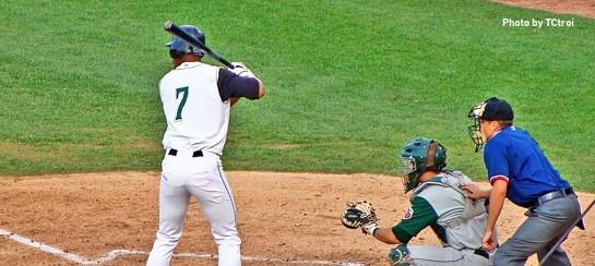 Baseball Mental Edge G4 Athlete